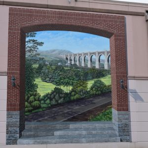 Art in Tunkhannock PA
