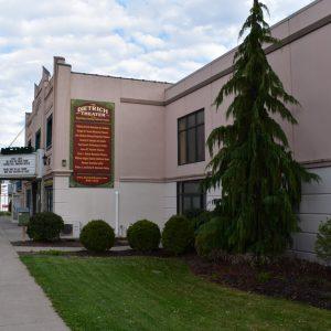 Tunkhannock Dietrich Theater