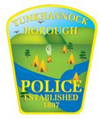 Tunkhannock Boroguh Police